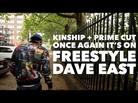 """Dave East """"Once Again It's On (Freestyle)"""" Video"""