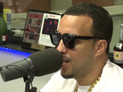 French Montana On The Breakfast Club