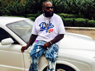 "Rick Ross Loses Copyright Infringement Claim Over LMFAO's ""Everyday I'm Shufflin"" T-Shirts"
