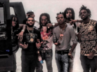 "Migos & Rich The Kid To Release ""Streets On Lock 4"" This Week"