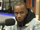 Tory Lanez Talks About Being From Toronto, New Single, & More On The Breakfast Club