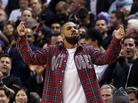 """Drake Responds To Kanye West Sampling His Uncle On """"No More Parties In L.A."""""""