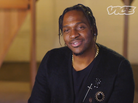 """Pusha T Talks About The Clipse's Break-Up In VICE's """"Autobiographies"""""""