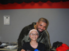 Drake & Rihanna Surprise Fan With Cancer In Miami