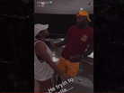 LeBron, Dwyane Wade And Chris Paul Are Having Dance Parties On A Yacht In Spain