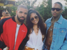 "YG, Drake & Kamaiyah Shoot ""Why You Always Hatin?"" Video In LA"