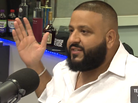 DJ Khaled Talks Blowing Up On Snapchat, New Album & More On The Breakfast Club