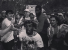 Lil Uzi Vert Held Off By Security After Confronting Certain Rapper At Day N Night Fest