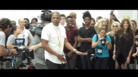 """Jay-Z """"BTS Of """"Picasso Baby"""" At Pace Gallery"""" Video"""