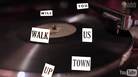 """The Roots Feat. Elvis Costello  """"Walk Us Uptown (Lyric Video)"""" Video"""