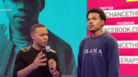 Chance The Rapper Talks About Chicago Influence On 106 & Park