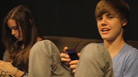 Justin Bieber Jokingly Drops The N-Bomb At The Age Of 15