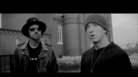 "Yelawolf & Eminem Talk ""Best Friend"""