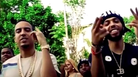 """French Montana Feat. Chinx, N.O.R.E. """"Off The Rip"""" Video"""