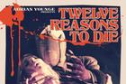 """Cover Art And Tracklist Revealed For Ghostface Killah & Adrian Younge's """"Twelve Reasons To Die"""""""