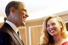"""President Obama Compares First Lady To Beyoncé, Says She """"Upgraded"""" Him"""