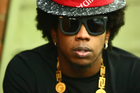 Trinidad James Talks Rick Ross' Lyrics & Working With Def Jam