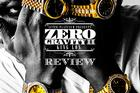 "Review: King Los' ""Zero Gravity II"""
