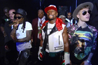 "Lil Wayne Performs ""Believe Me"" For The First Time While Walking Floyd Mayweather To The Ring"