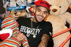 """Chris Brown Announces """"X"""" Release Date [Update: Deluxe Edition Artwork Added]"""