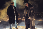 """Tyga & Chris Brown Reveal Cover Art & Release Date For """"Fan Of A Fan"""" Album [Update: Complete Tracklist Added]"""