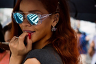 "Rihanna Joins The Cast Of ""The Voice"""