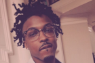 """August Alsina Reveals Cover Art For """"This Thing Called Life,"""" Release Date"""