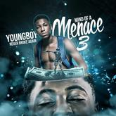 NBA YoungBoy - Mind Of A Menace 3