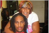 """Waka Flocka's Mother Debra Antney Recalls """"Laughing"""" At Her Son's Raps, Says French Montana Is """"Not Loyal"""""""