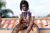 Chief Keef Arrested For DUI