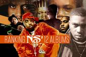 Ranking Nas' 12 Albums From Worst To Best