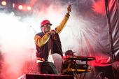 Chance The Rapper & The Social Experiment Cover The Fader