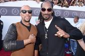 """Snoop Dogg, Common & RZA Will Appear In Upcoming """"Simpsons"""" Episode"""