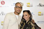 T.I. Doesn't Want To Divorce Tiny