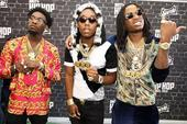 """Migos Announce """"T-Shirt"""" Single Dropping This Week"""