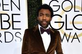 Donald Glover Shouts Out Migos During Golden Globes Acceptance Speech