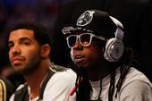Lil Wayne Hints At New Music With Drake & Nicki Minaj