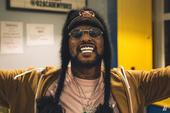 "ScHoolboy Q Says ""Blank Face LP"" Follow-up Album Coming This Year"