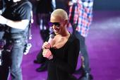 Amber Rose Buys Ace Of Diamonds Strip Club In LA