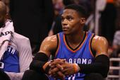 Russell Westbrook Snaps At Reporter During Post-Game Press Conference
