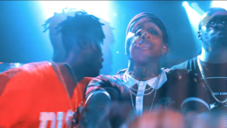 """Lil Durk """"Too Late"""" Video"""