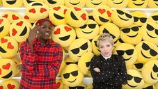 "Carly Rae Jepsen & Lil Yachty ""It Takes Two"" Video"