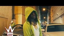 "Chief Keef ""Minute"" Video"