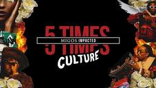 5 Times Migos Impacted Culture