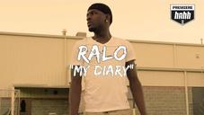 Ralo - My Diary (Official Music Video)