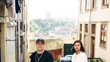 "Dvbbs Feat. Belly ""You Found Me"" Video"