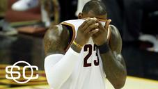 LeBron James Had A Fan Ejected After He Was Talking Trash