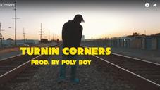 "G Perico ""Turnin Corners"" Video"