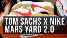 Tom Sachs x Nike Mars Yard 2.0 - HNHH Kicks Review