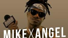 "MIKExANGEL Talks ""NOTHiN 2 SOMETHiN,"" Building His Craft + More"
